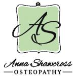 Anna Shawcross Osteopathy logo